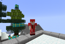 MineWorld Release 0.5.1 – Christmas Update 2.0 [English Version]