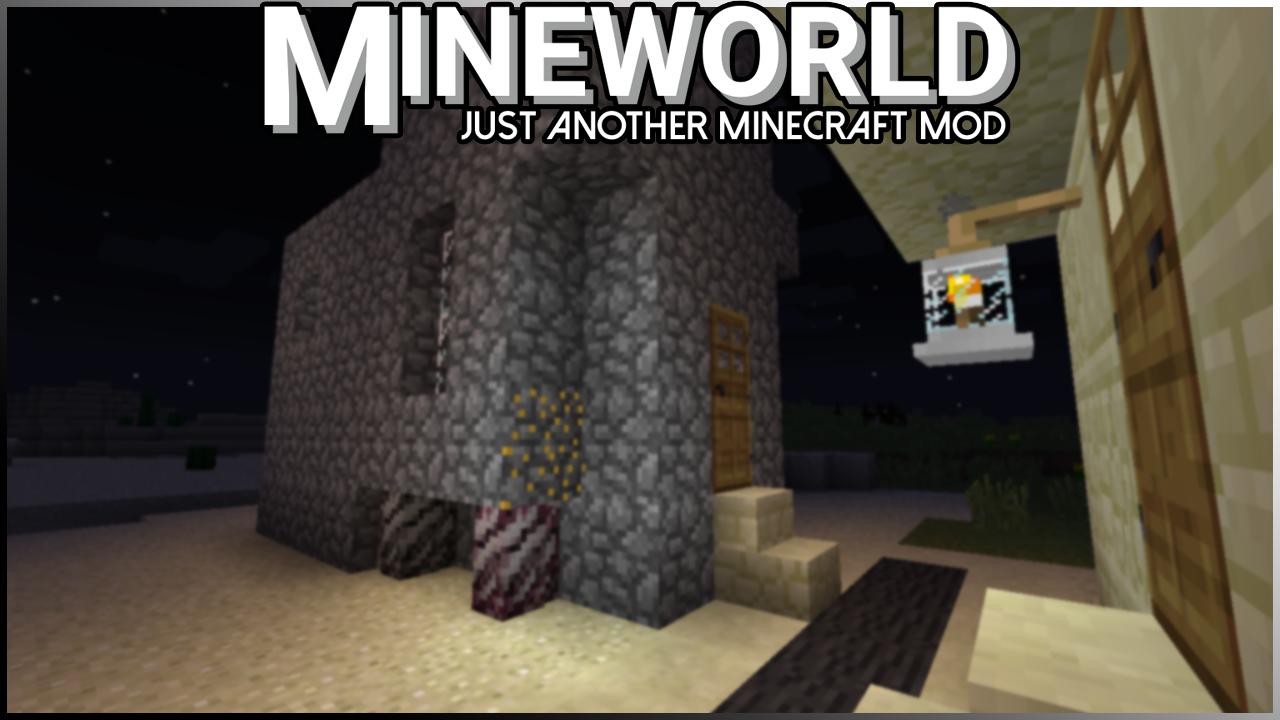 Il futuro di MineWorld